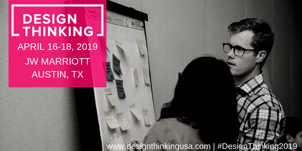 Design Thinking USA 2019