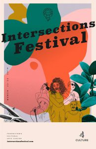 Intersections Comedy Festival